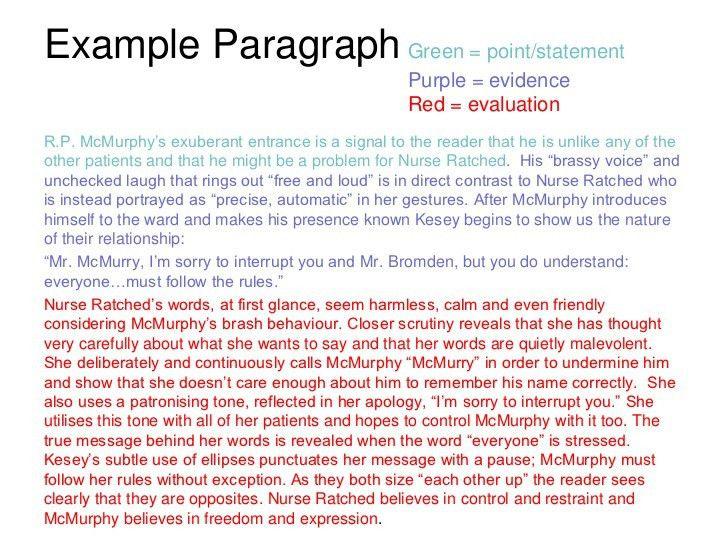 critical essay example. critical essay outline paragraph essay ...