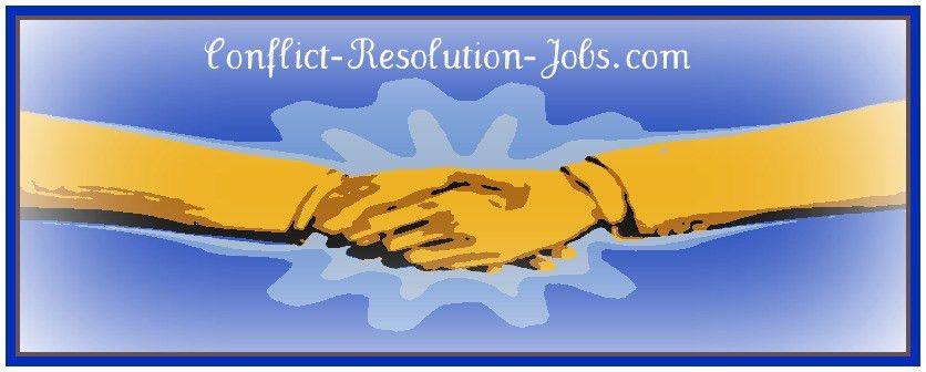 Arbitration Jobs