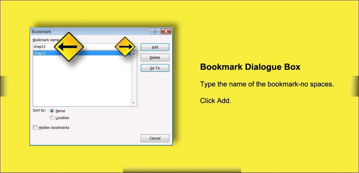 Insert an E-book Table of Contents with Bookmarks