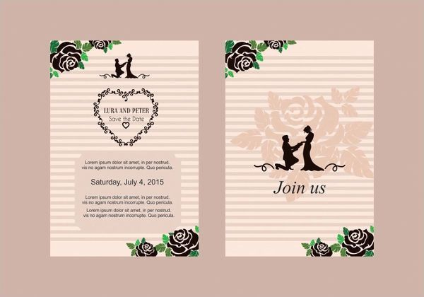 Printable Party Invitation Templates | Free & Premium Templates