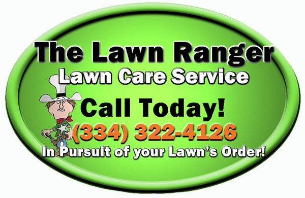 The Lawn Ranger - Lawn Care Service in Prattville, Alabama : RelyLocal