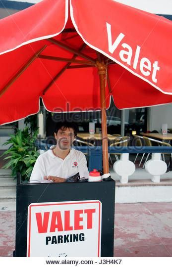 Valet Parking Attendant Stock Photos & Valet Parking Attendant ...