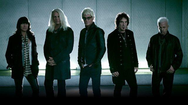 Keep on Loving REO Speedwagon: classic rockers coming to Cedar F ...
