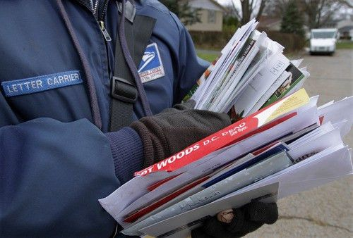 Postal Service hiring assistant carriers throughout Utah - The ...