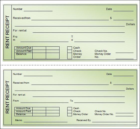 Print A Receipt Free, best 25+ receipt template ideas on pinterest ...