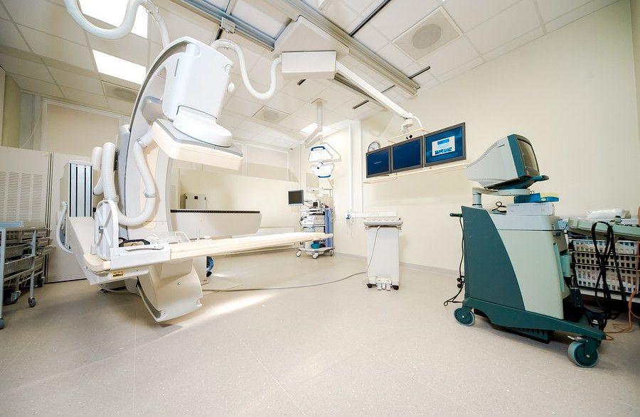 Medical Equipment Repair Technicians Job Salary and