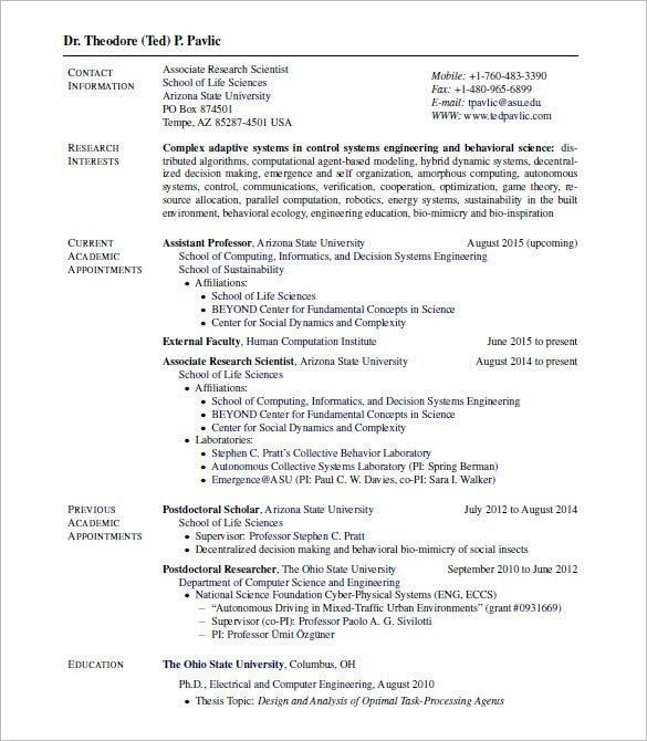 Wonderful Design Resume Latex Template 6 Deedy - CV Resume Ideas