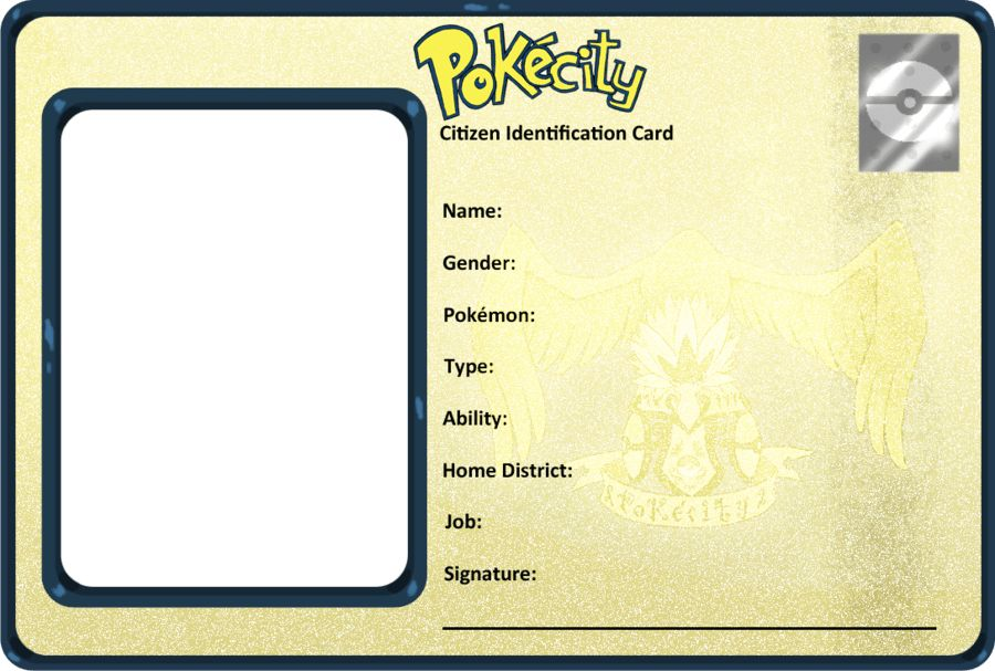Blank Templates on PokeCity - DeviantArt