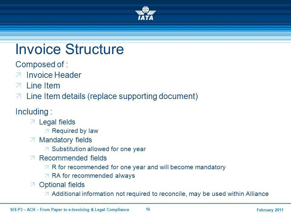 From paper to e-Invoicing and Legal Compliance - ppt video online ...