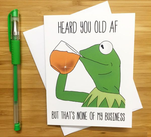Printable Birthday Cards | Free & Premium Templates