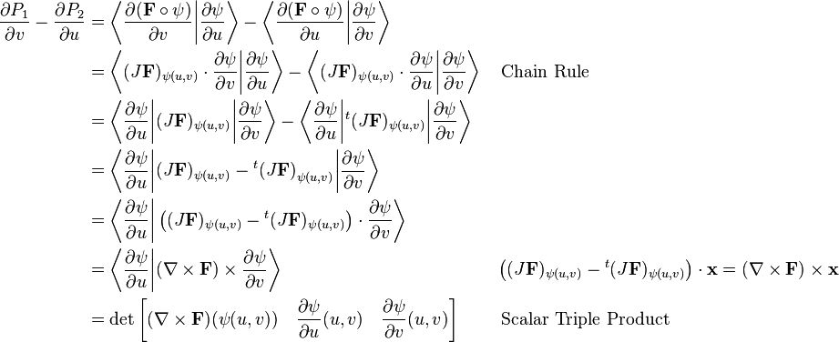 Stokes Theorem Examples - Image Mag