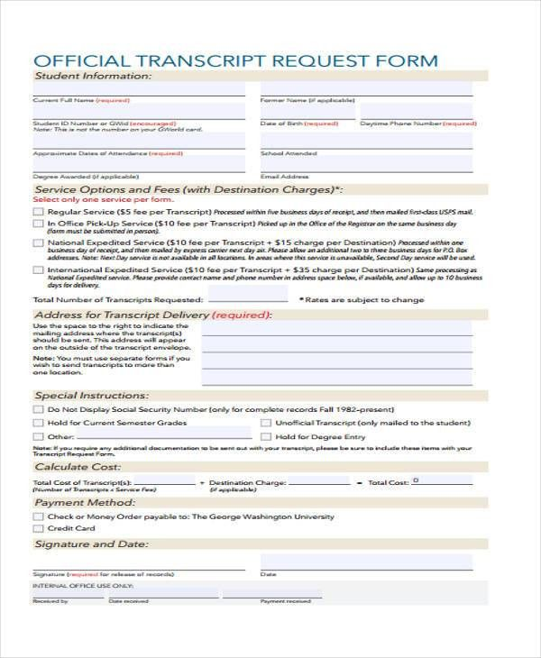 Official Change Of Address Form - cv01.billybullock.us