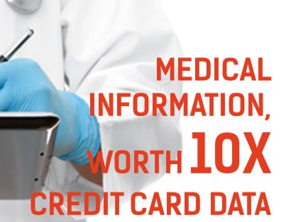 """Hackers: """"We Want Your Medical Records"""" 