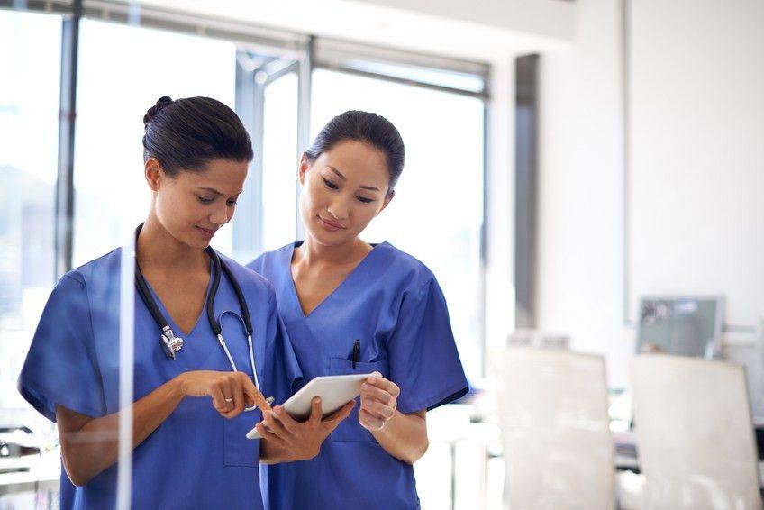 Registered Nurse Job Description: The 411 - Cure Healthcare Staffing