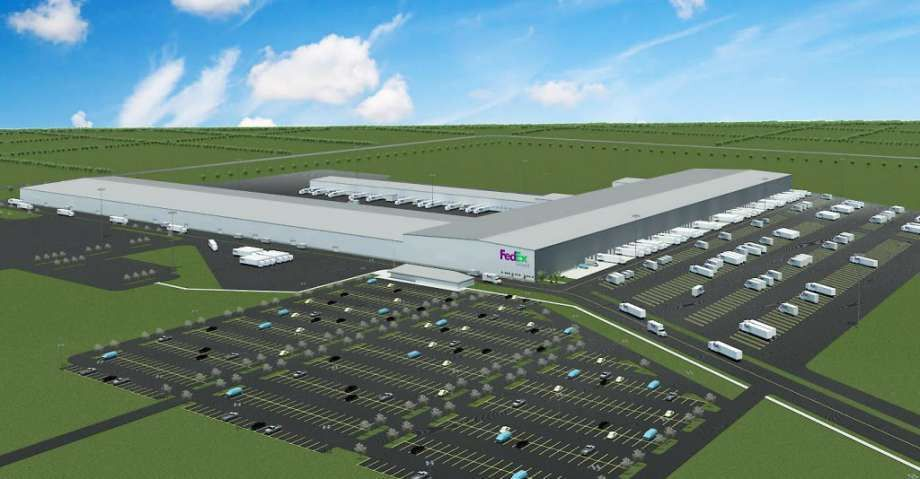 FedEx facility to create 400 jobs in Cypress area - Houston Chronicle