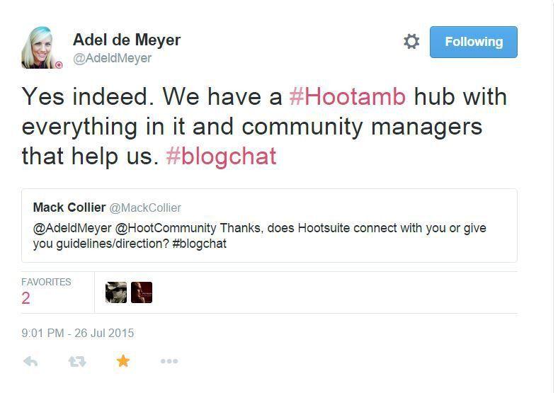 A Closer Look at HootSuite's Brand Ambassador Program ...