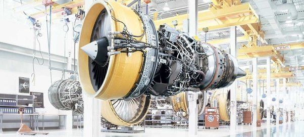 How to join aerospace companies like GE, Airbus, Boeing, etc ...
