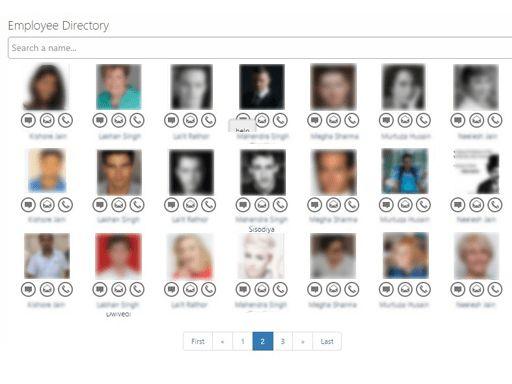 Employee Directory – Microsoft AppSource