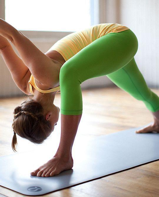 115 best Yoga Poses images on Pinterest | Yoga fitness, Yoga ...