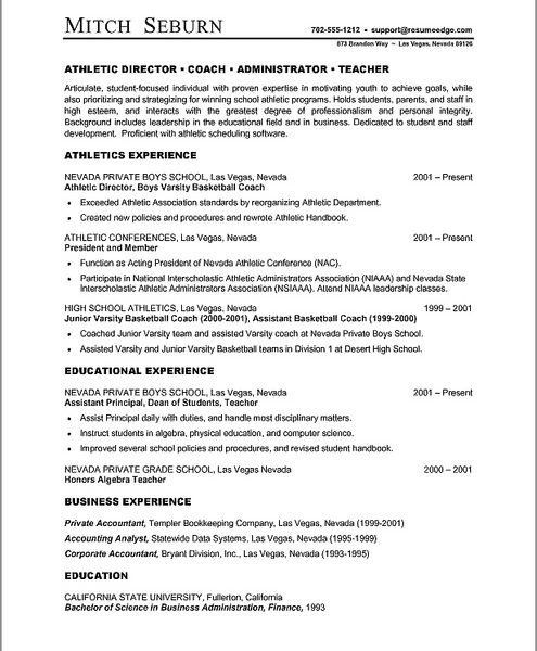 Resume Templates For Word 2013 - Resume CV Cover Letter