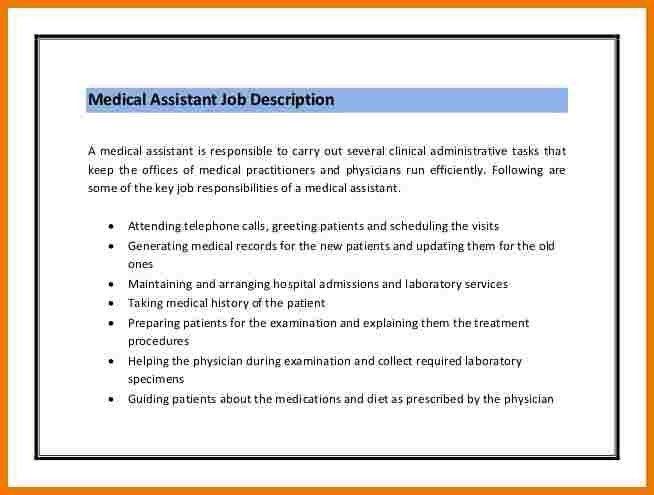 Physician Job Description. Physician Career Information ...