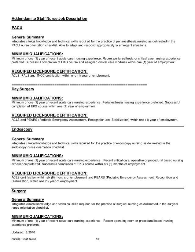 rn duties for resume residential housekeeper cover letter duties ...