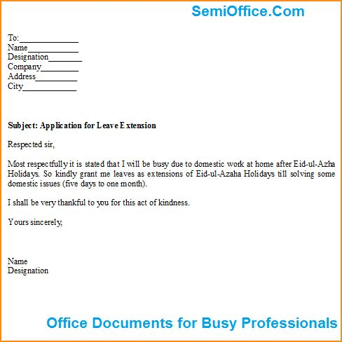 4+ simple application format - Basic Job Appication Letter