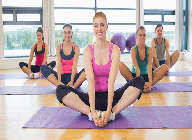 A Breakdown: Yoga Teacher Salary