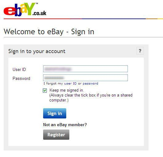 Printing your Ebay orders onto Integrated Label Invoice / Packing ...