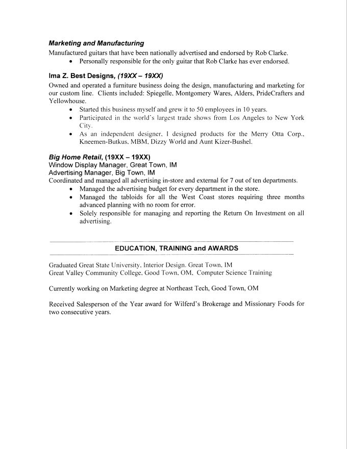sample 2 page resume 73 resume for lpn curriculum vitae can be 2