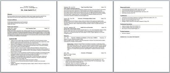 resident physician cover letter sample cover letter physician ...