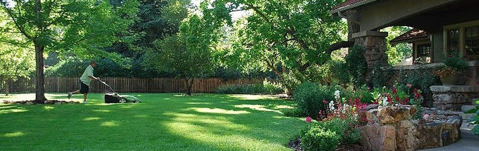 Clean Air Lawn Care Bend