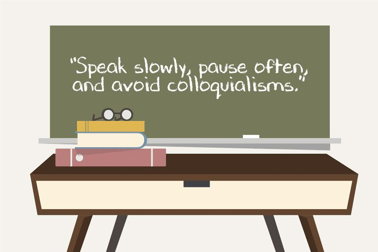 Colloquialism - Definition and Examples in English