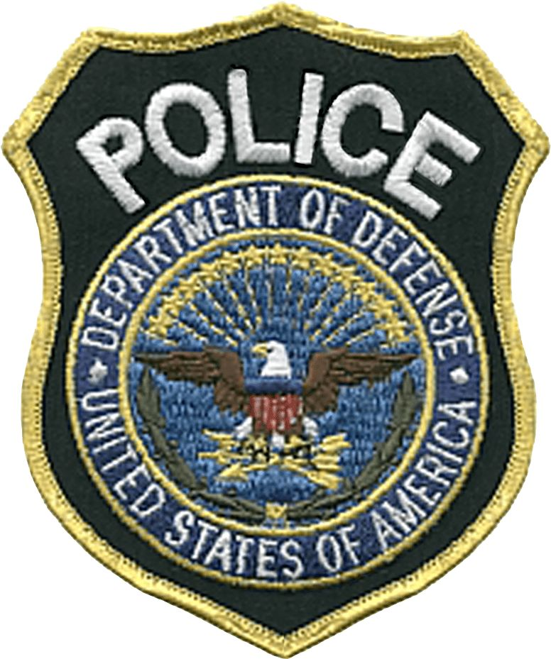 Department of Defense police - Wikipedia