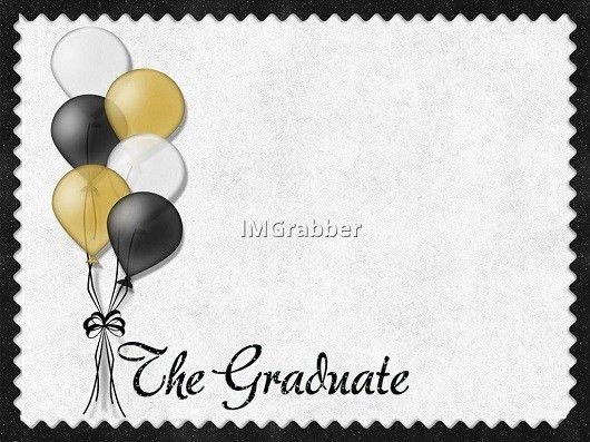 graduation invitation template free – Party Invitation Ideas