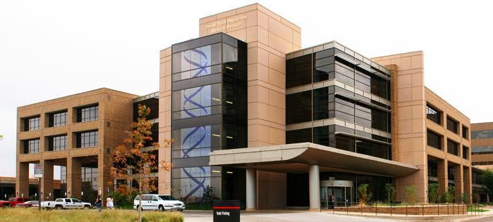 Academic Adult ENT | Texas Tech University Health Sciences Center ...