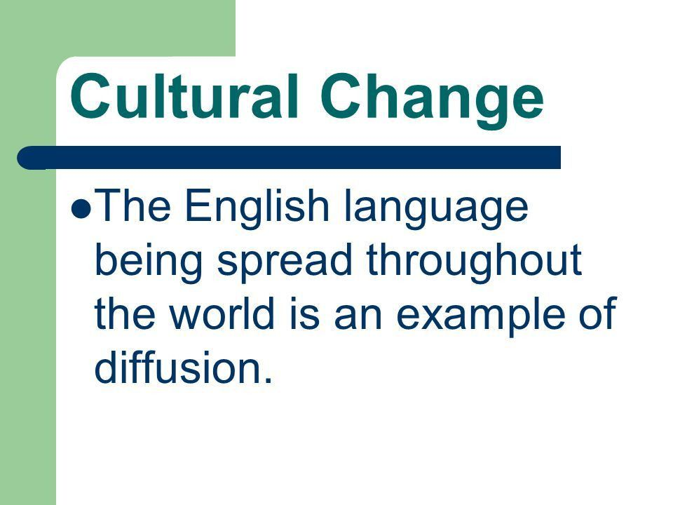 The World's People Section 1 - Culture. - ppt video online download