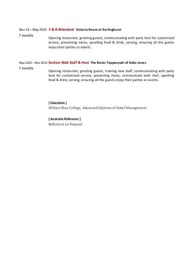 Karen Chen resume 201412 & Cover letter