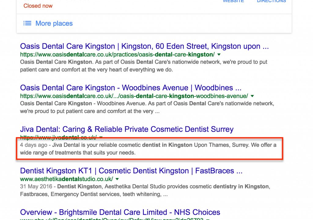 The Ultimate Guide to SEO for Dentists - Dominate Dental