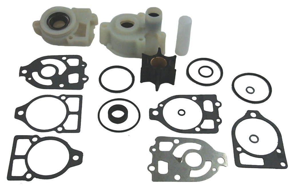 Mariner Water Pump Repair Kits - iboats.com