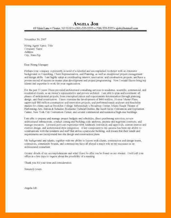 resume u0026 cover letter for architectural designers resume ...