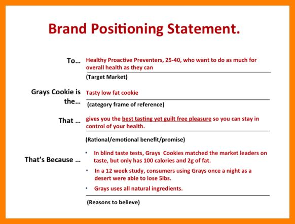 11+ personal branding statement examples | attorney letterheads
