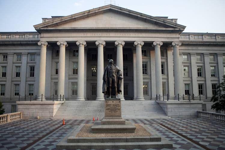 Pressure in Repo Market Spreads - WSJ