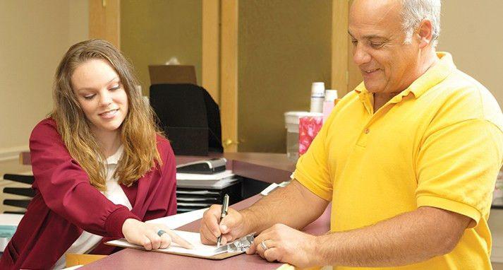 Unit Clerk, Certificate | Red Deer College