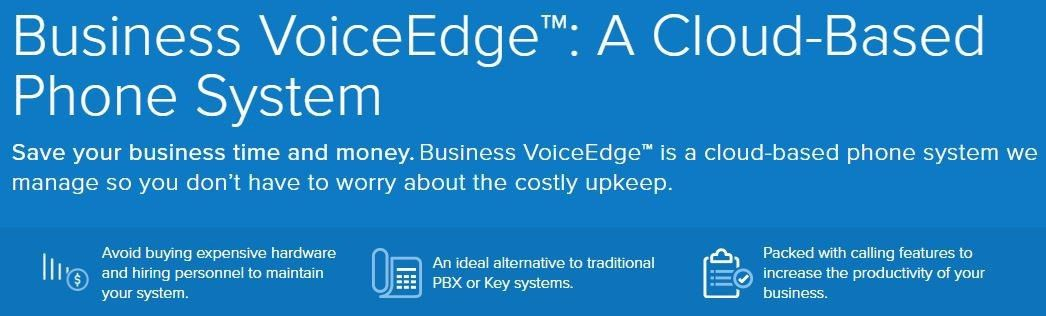 VoiceEdge the Future of VoIP Telephony Systems | Ralph Beltran ...