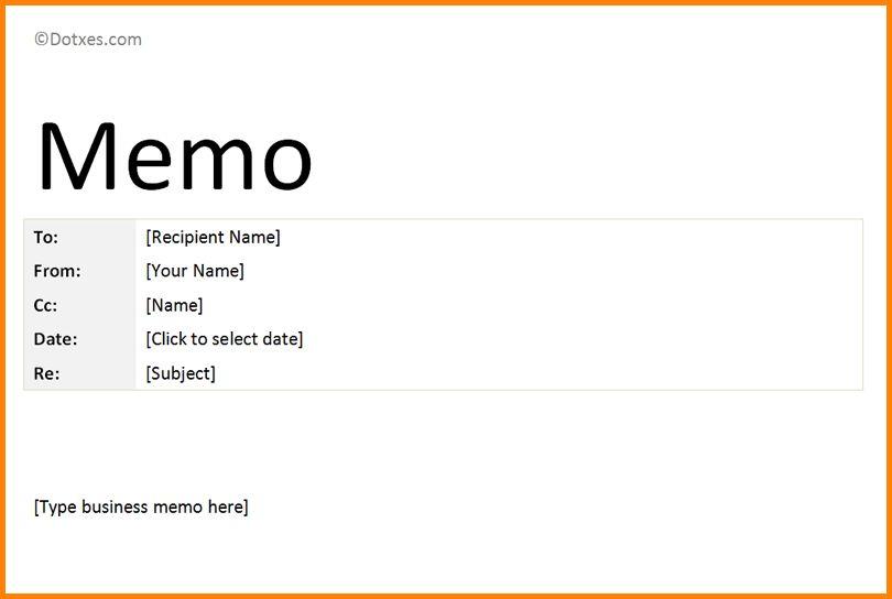 14+ business memo template | memo templates