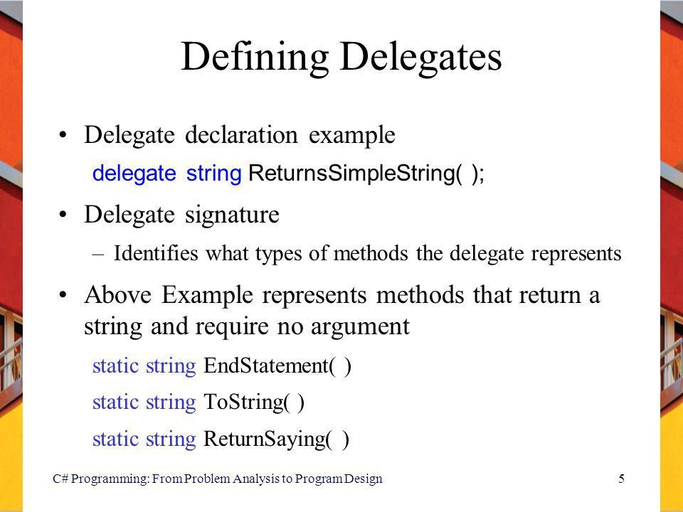 Programming Based on Events - ppt download