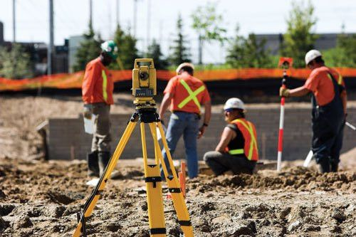 Being A Surveyor: What You Really Do