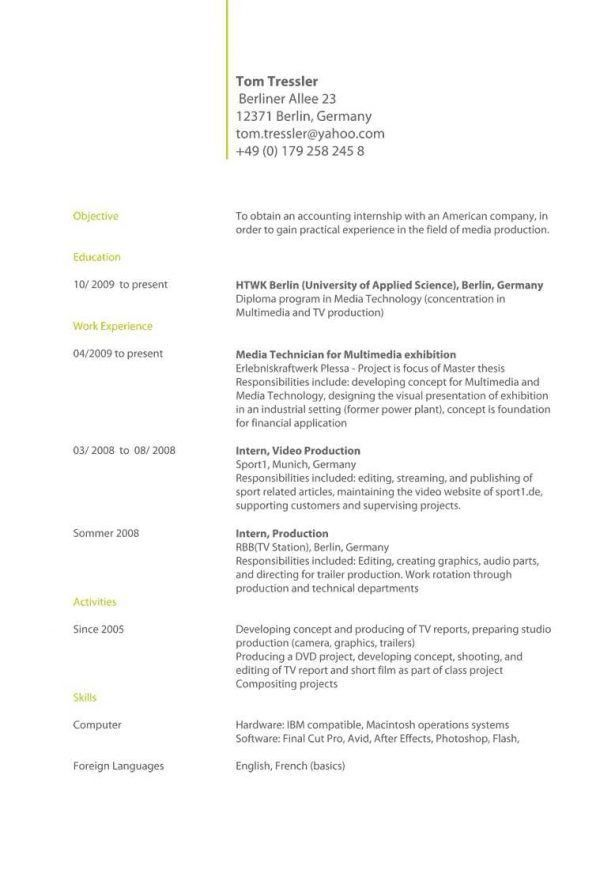 sample functional resume for customer service resume for a