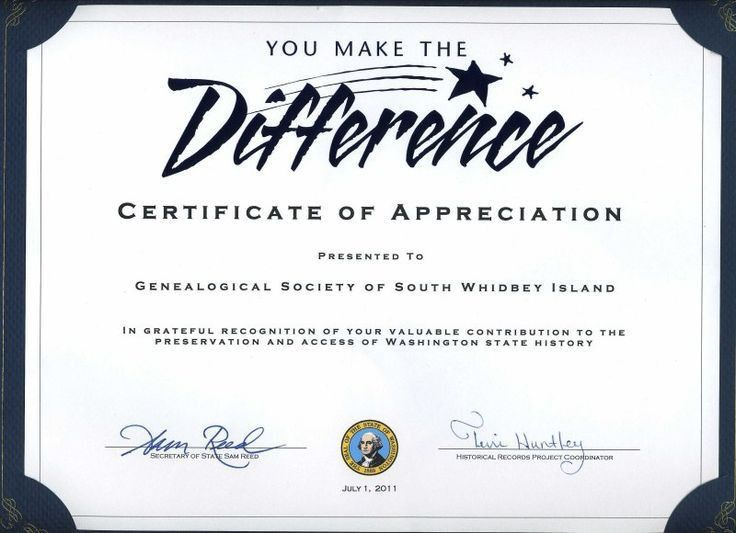 11 best Certificates of appreciation for teacher s images on ...